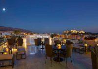 Hotel Titania, Athens