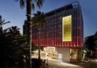 """To ξενοδοχείο """"Olive Green"""" εμπιστεύεται τις ολοκληρωμένες ξενοδοχειακές λύσεις της LG"""