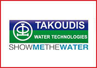 TAKOUDIS WATER TECHNOLOGIES