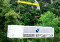 Δέλτα Τεχνική και Climaveneta : ενεργειακή εξοικονόμηση σε μεγάλη ξενοδοχειακή επένδυση στην Κέρκυρα