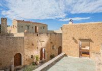 Χωριό του 16ου αιώνα στην Κρήτη μεταμορφώθηκε σε ξενοδοχείο