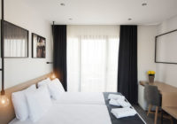White Luxury Rooms, Thessaloniki