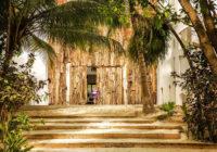 Η έπαυλη του Pablo Escobar στο Μεξικό μεταμορφώθηκε σε ξενοδοχείο 5 αστέρων