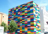 Τα ωραιότερα πολύχρωμα κτήρια του κόσμου