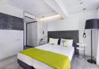 Το Semiramis Hotel Rhodesεπιλέγει συστήματα επαγγελματικού κλιματισμού της LG Electronics