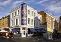 The Ginstitute: Ξενοδοχείο αφιερωμένο στο gin