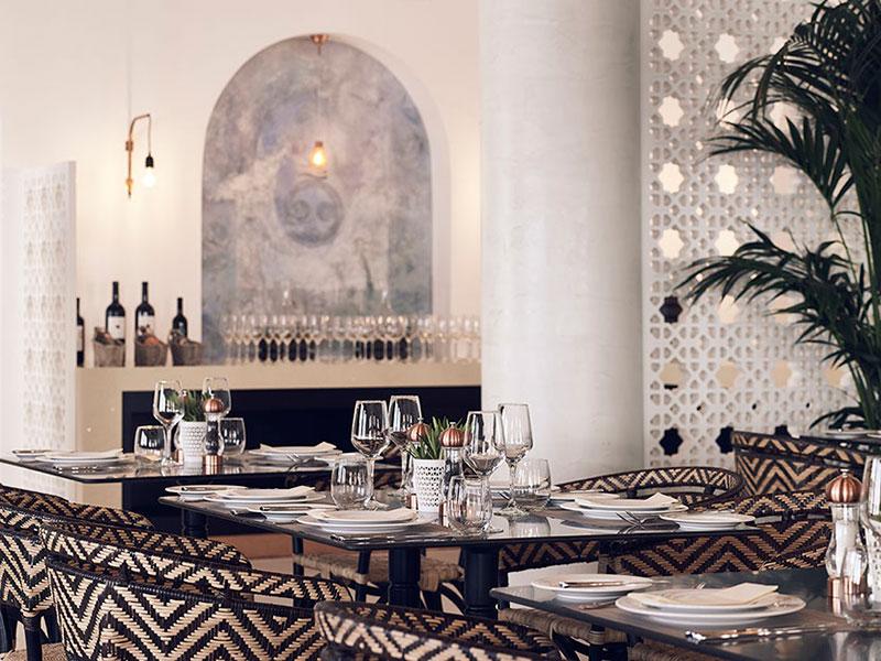 10 ξενοδοχεία του κόσμου με το καλύτερο Design - Ανάμεσά τους και ένα ελληνικό