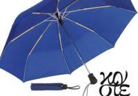 Ομπρέλες βροχής -Μίνι και Γίγας- από τη J&E UMBRELLAS