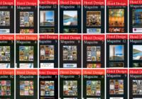 Προβληθείτε στο Hotel Design Magazine and Guide!