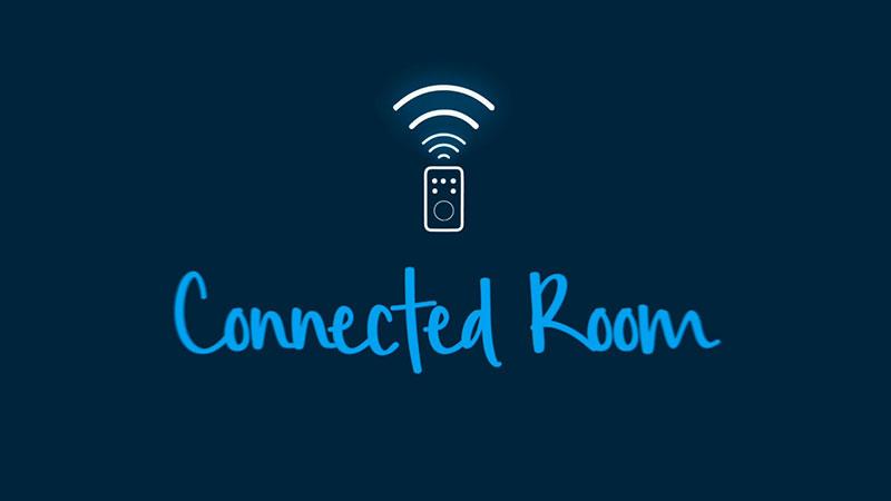 Connected Room: Το δωμάτιο της Hilton που ρυθμίζεται από το κινητό