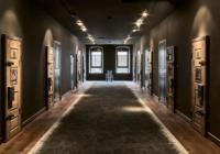 Φυλακή του 19ου αιώνα μεταμορφώθηκε σε μοντέρνο ξενοδοχείο