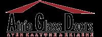 ATRIO GLASS DOORS