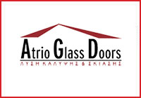 ATRIO GLASS DOORS