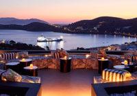 Με τρία βραβεία Ευρώπης διακρίθηκε το Liostasi Hotel & Suites στα World Luxury Hotel Awards
