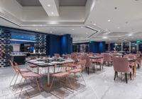 Νέα εικόνα για το εστιατόριο Mesoghaia στο ξενοδοχείο Sofitel