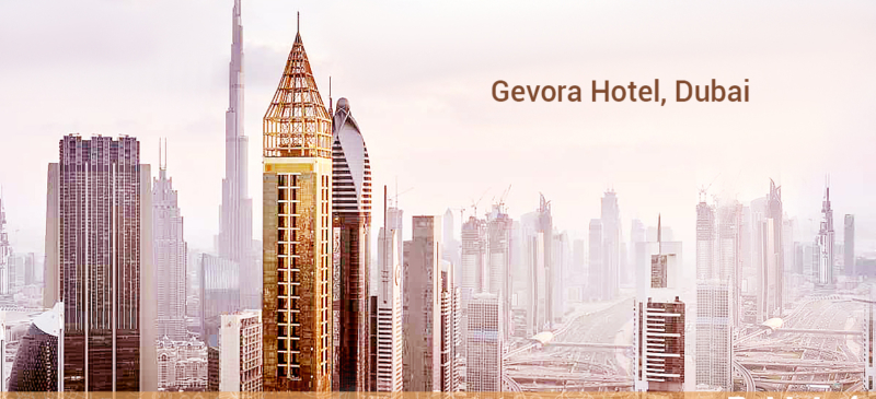 Το ψηλότερο ξενοδοχείο στον κόσμο!