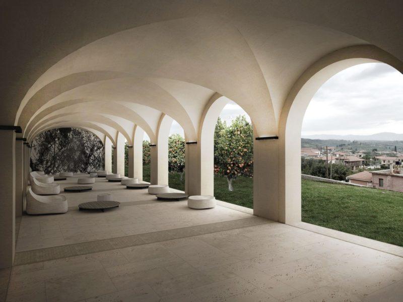 Ελληνικοί Θεοί : 5 νέα ξενοδοχεία που υπόσχονται διακοπές στον Παράδεισο