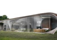 Καινοτομία στο design: Εκτύπωση κτιρίου!