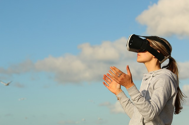 Εικονική πραγματικότητα: Η νέα τάση στο Ξενοδοχειακό Design ...και όχι μόνο