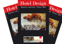 Διαβάστε το Hotel Design Magazine and Guide No 20!