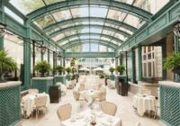 Τα 10 πιο πολυτελή ξενοδοχεία σε Ευρώπη και Αμερική