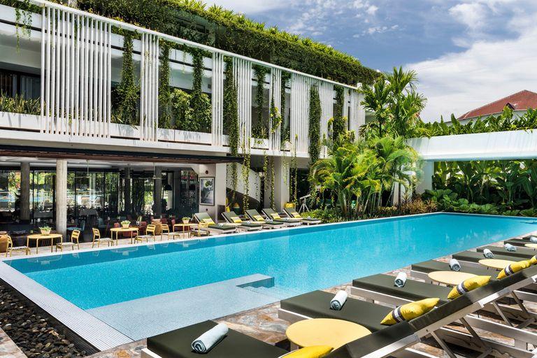 TripAdvisor : Το καλύτερο ξενοδοχείο του κόσμου για το 2018!