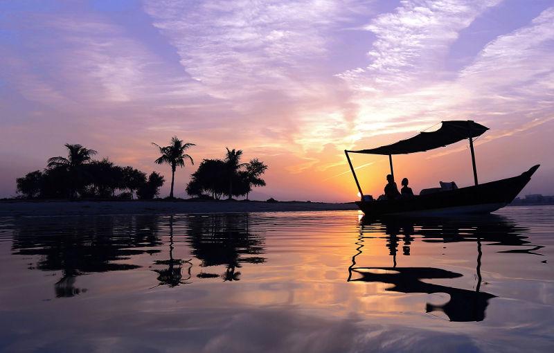 Ritz-Carlton Ras Al Khaimah: Μοναδική εμπειρία που αναμειγνύεται αρμονικά με την φυσική ομορφιά