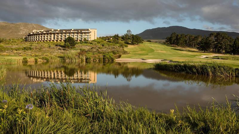 Η Marriott golf και στη Νότιο Αφρική