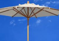 Οδηγίες συντήρησης ομπρελών για τον ήλιο