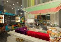 Το έντονο και ζωηρό design του W Panama συνδυάζει την ιστορία με την κουλτούρα του γειτονικού τροπικού παραδείσου