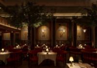 Ιστορικός κινηματογράφος μετατρέπεται σε εξαιρετικό εστιατόριο