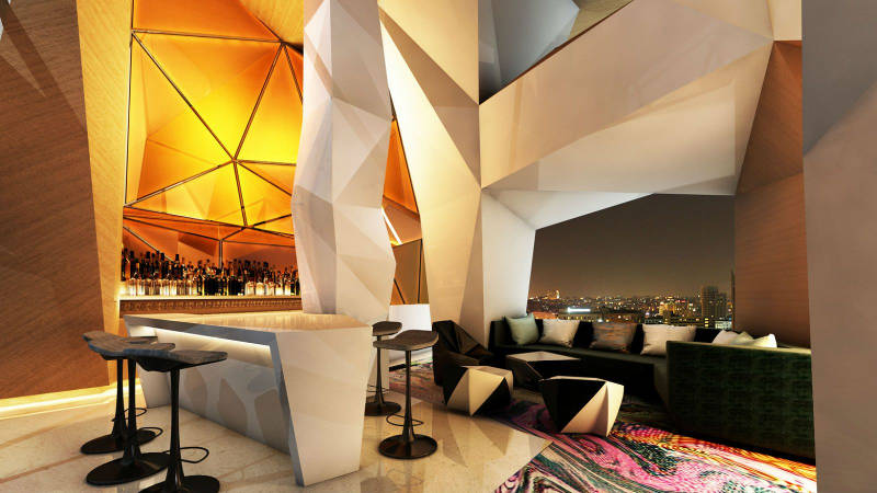 W Hotel : Νέα άφιξη στην Ιορδανία με το W Amman