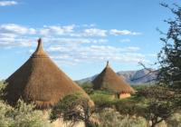 Zannier Hotels Namibia