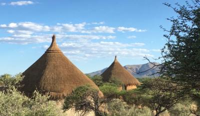 Zannier Hotels, Namibia