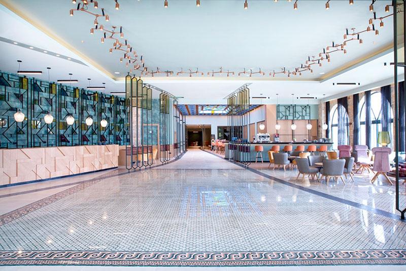 Η ανατολική ακτή της Αττικής μέσα από μία νέα πρόταση των Dolce Hotels and Resorts
