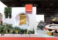 Για 7η συνεχόμενη χρονιά η CANDIAστην παγκοσμίου κύρους έκθεση Salone del Mobile στο Μιλάνο
