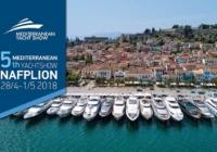 Η TOG & TOG – Hotels & Yachting στο 5ο Mediterranean Yacht Show