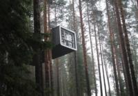 Τα πιο ασυνήθιστα ξενοδοχεία στον κόσμο