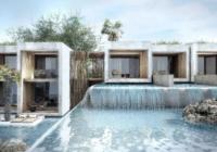 """Olea All Suite Hotel, το πρώτο Ελληνικό ξενοδοχείο που ανακηρύσσεται """"καλύτερο resort στον κόσμο"""""""