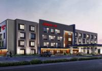 Hampton by Hilton: Το νέο πρότζεκτ έρχεται να αλλάξει την ξενοδοχειακή εμπειρία!