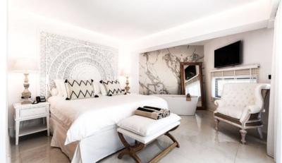Abaton Island Resort & Spa: Ο επίγειος Παράδεισος της Κρήτης
