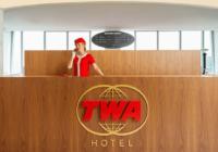 Το TWA έρχεται στον ξενοδοχειακό τομέα!