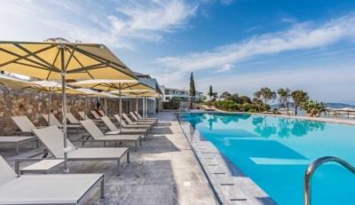 Το Hapimag Resort Porto Heli γιορτάζει την επαναλειτουργία του