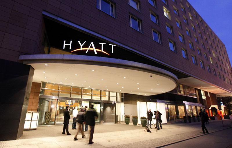 Μάρτιος & Απρίλιος 2018: 19 Νέα ξενοδοχειακά συμβόλαια για τα Hyatt Hotels