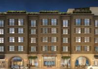 Η Luxury Collection της Marriott International εγκαινιάζει το πρώτο της ξενοδοχείο στη Savannah, Georgia