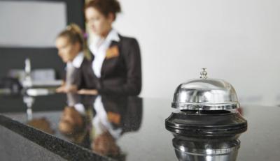 Ασφάλεια σε ξενοδοχεία