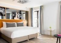 Το Renaissance Paris Vendome Hotelαποκτά μοναδικό παριζιάνικο αέρα μετά από ανακαίνιση πολλών εκατομμυρίων