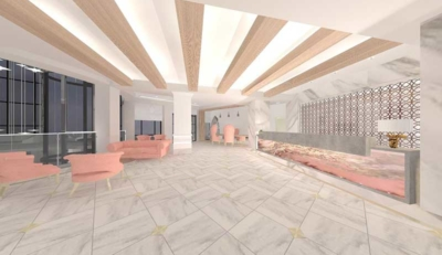 Ριζική ανακαίνιση για το Mythos Palace Resort & Spa