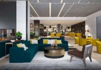 Grand Hyatt Athens: Design με άρωμα Ελλάδας – Οι πρώτες εικόνες!