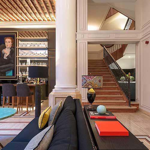 Η Autograph Collection Hotels φτάνει στο Τολέδο της Ισπανίας με το Eugenia De Montijo